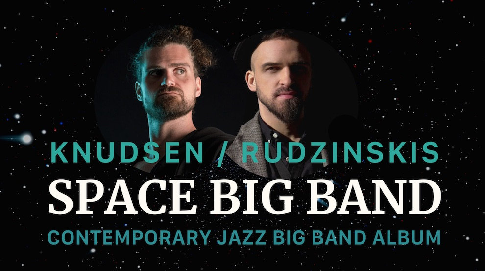 space big band